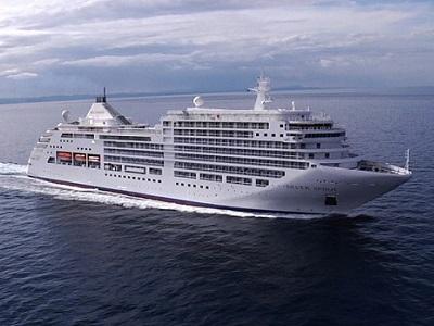 Silversea Silver Spirit