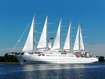 Windstar Wind Surf