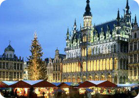 brussels-shore-excursions