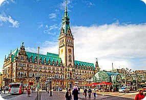 hamburg-shore-excursions