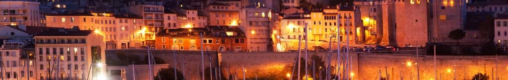 excursiones cruceros Marsella con Ancora Tours