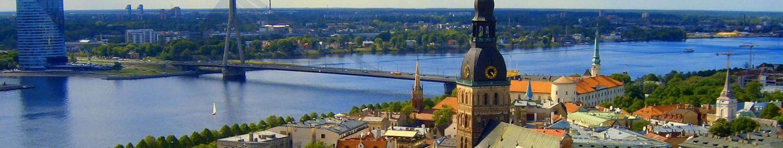 Tour Operator Riga