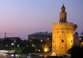 seville shore excursions