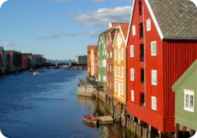 trondheim-shore-excursions