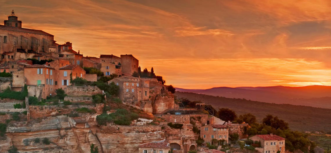 Aix en Provence Shore Excursion – Private Tour