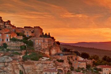 Aix en Provence Shore Excursion