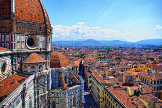 Florence and Pisa Shore Excursion - Private Tour
