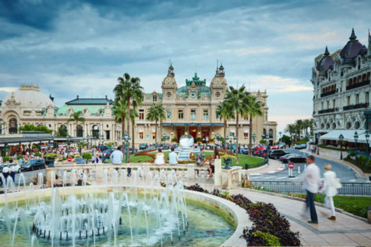 Monaco and Monte Carlo Shore Excursion - Private Tour