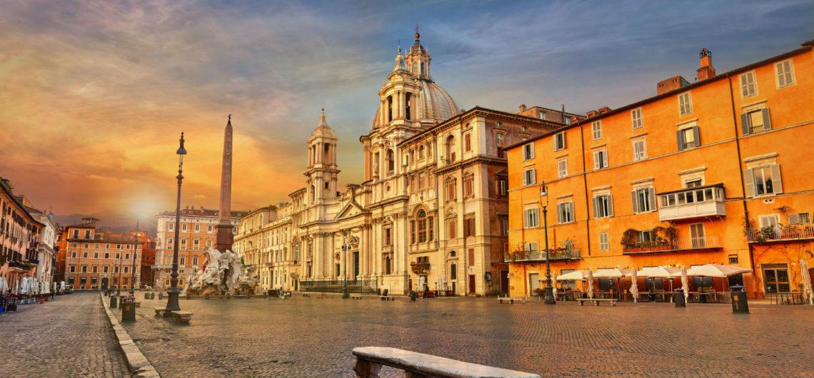 Rome Shore Excursion - Private Tour