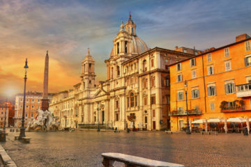 Rome Shore Excursion - Private Tour