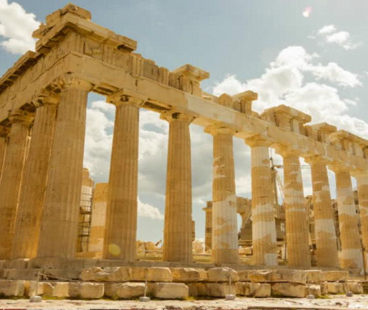 Athens Shore Excursion - Private Tour 4h
