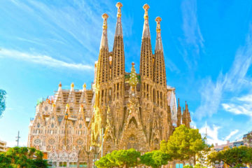Barcelona Shore Excursion - Private Tour