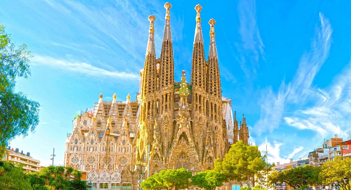 Barcelona Shore Excursion - Private Tour
