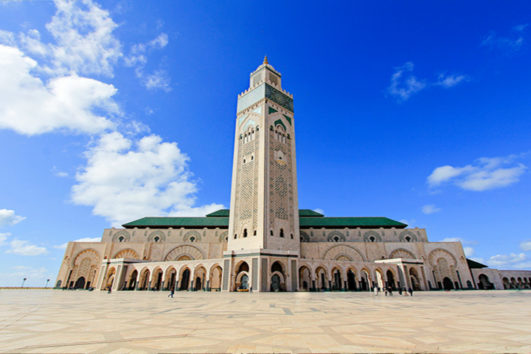 Casablanca Shore Excursion - Private Tour