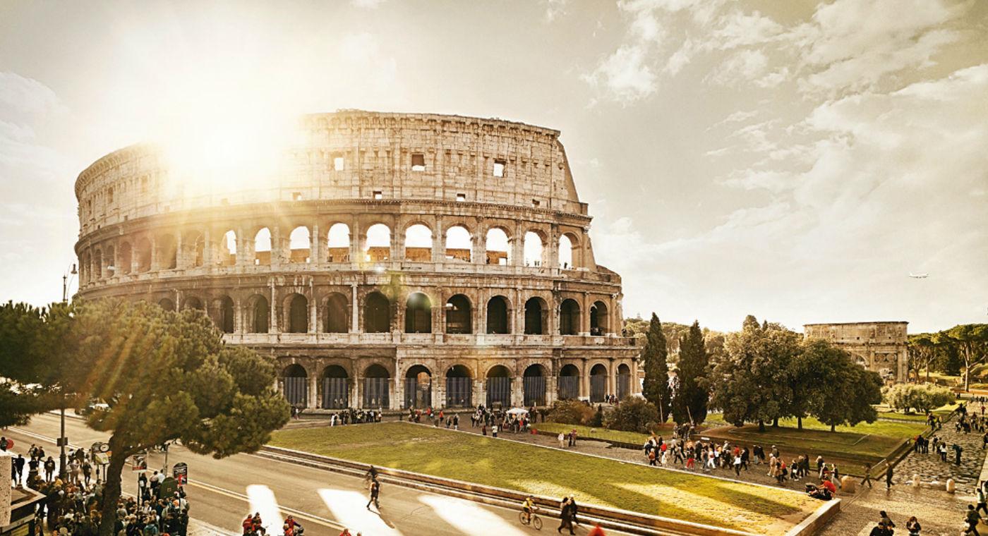 Rome and Colisseum Shore Excursion - Private Tour
