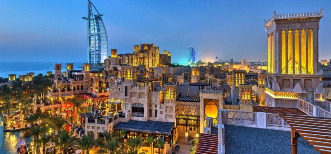Excursión Cruceros Dubai - Tour privado exclusivo