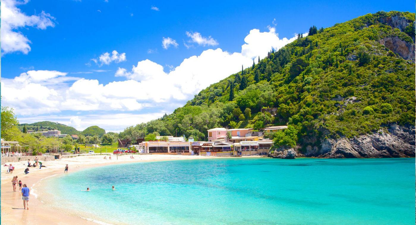 Corfú and Paleokastritsa Shore Excursion - Private Tour