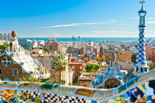 Barcelona Shore Excursion - Private Tour 6h