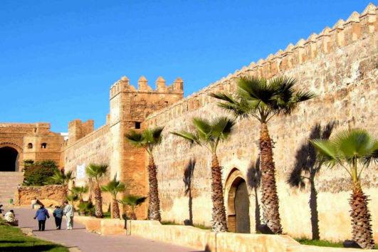 Rabat and Casablanca Shore Excursion - Private Tour