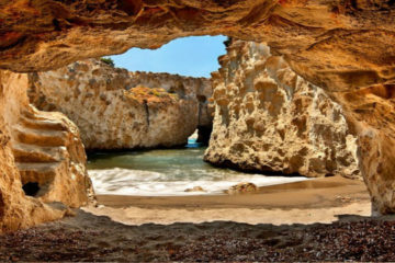 Tangier Shore Excursion - Private Tour