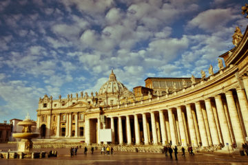 Vatican Museums Shore Excursion and Rome Highlights - Private Tour