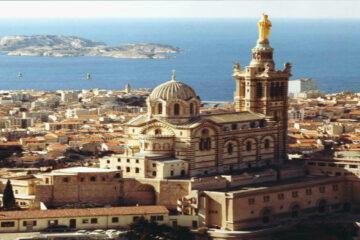 Marseille Shore Excursion - Private Tour