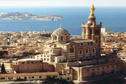 Marseille Shore Excursion - Private Tour