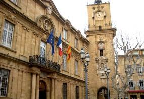 Excursiones Cruceros Aix en Provence