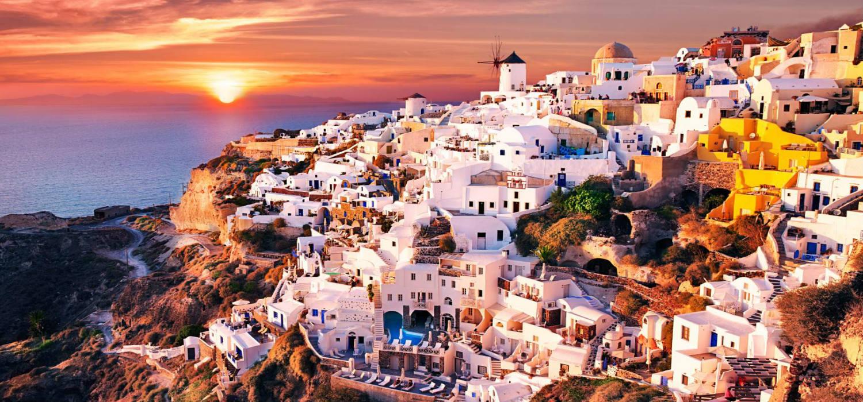 Santorini and Oia Shore Excursion - Private Tour