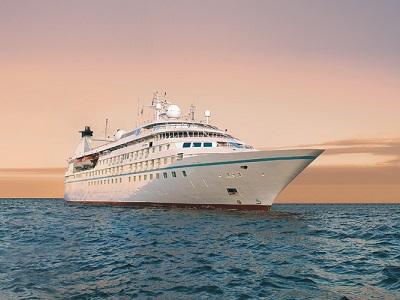 Excursiones cruceros Windstar Star Legend