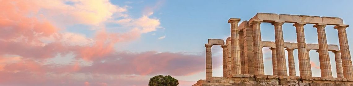 shore excursions in greece - athens