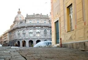 excursiones cruceros Genova