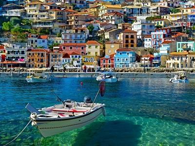 excursiones cruceros islas griegas mediterraneo oriental