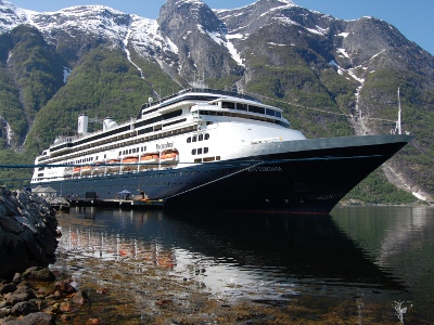 excursiones cruceros holland america