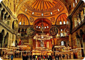 excursiones cruceros estambul