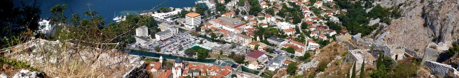 kotor excursiones cruceros Montenegro