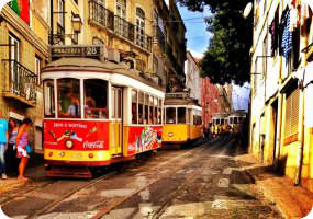 lisboa excursiones cruceros portugal