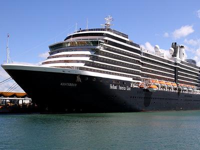 excursiones cruceros westerdam