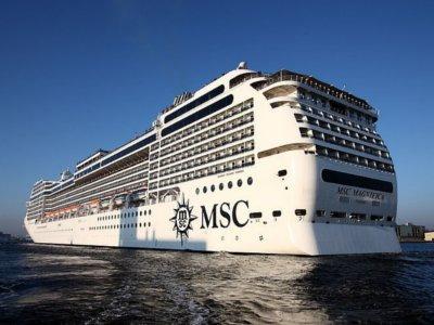 excursiones cruceros msc magnifica