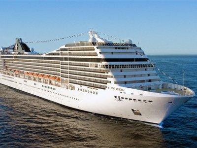 excursiones cruceros msc poesia
