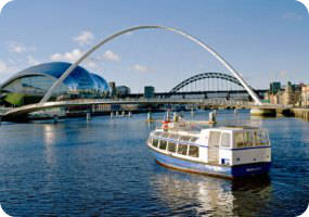 excursiones cruceros newcastle