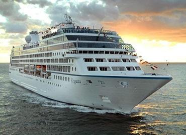 excursiones cruceros oceania