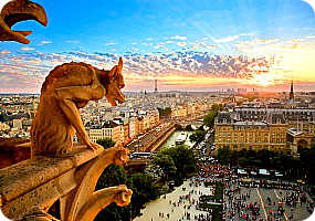 paris excursiones cruceros francia