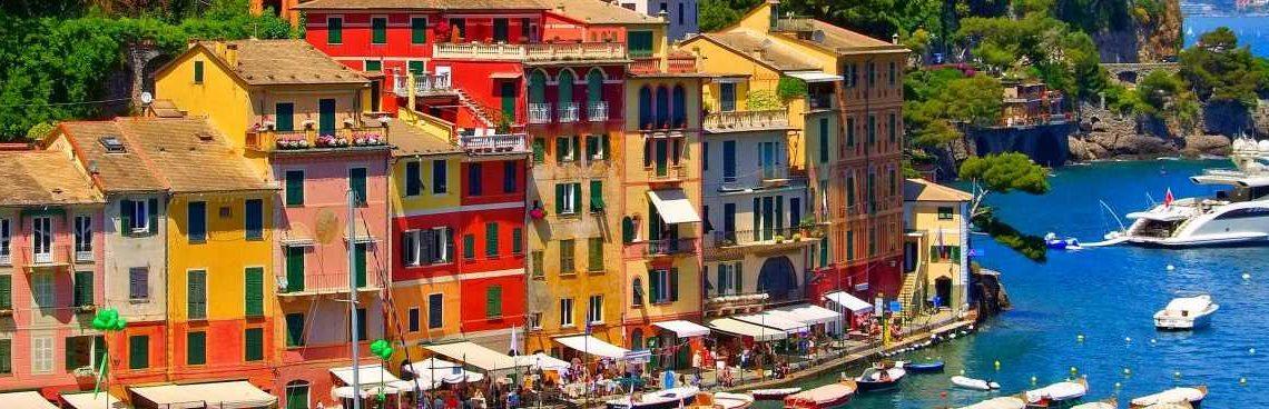 Portofino excursiones para cruceros