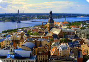 riga excursiones cruceros letonia