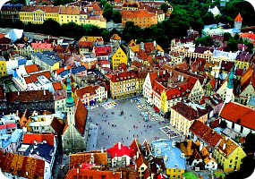 excursiones cruceros tallin estonia