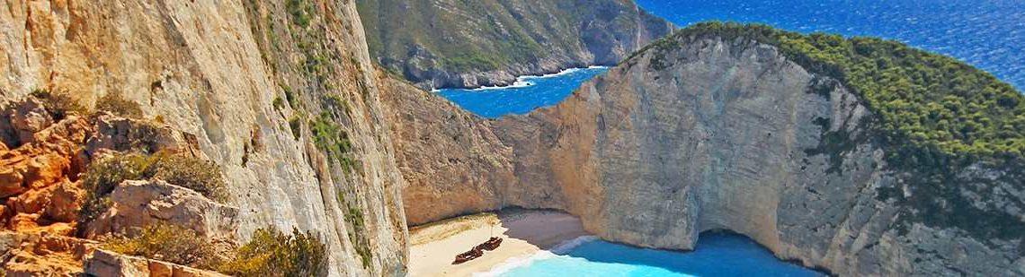 zante excursiones cruceros grecia