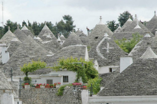Alberobello Shore Excursion - Private Tour