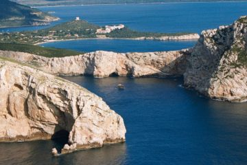 Alghero Shore Excursion - Private Tour
