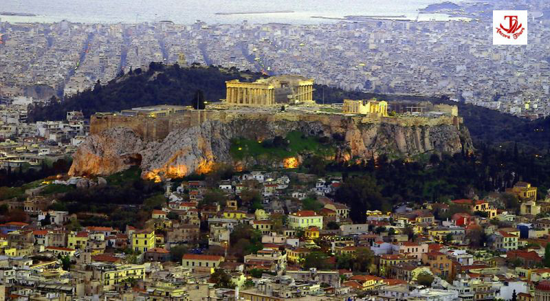 Athens Shore Excursion - Private tour 6h